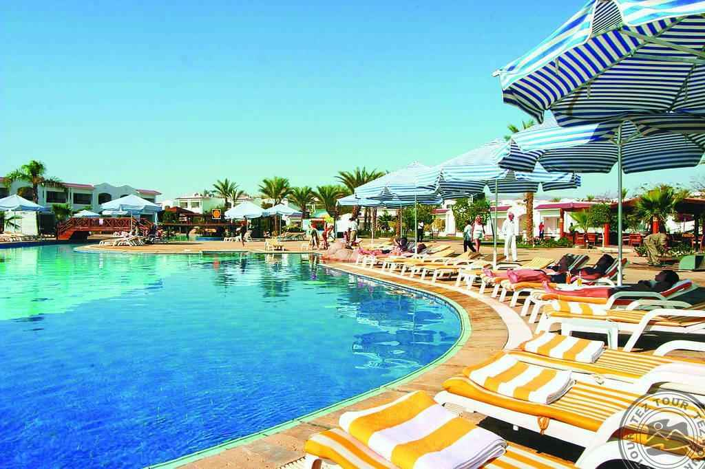 HILTON SHARM DREAMS RESORT-0