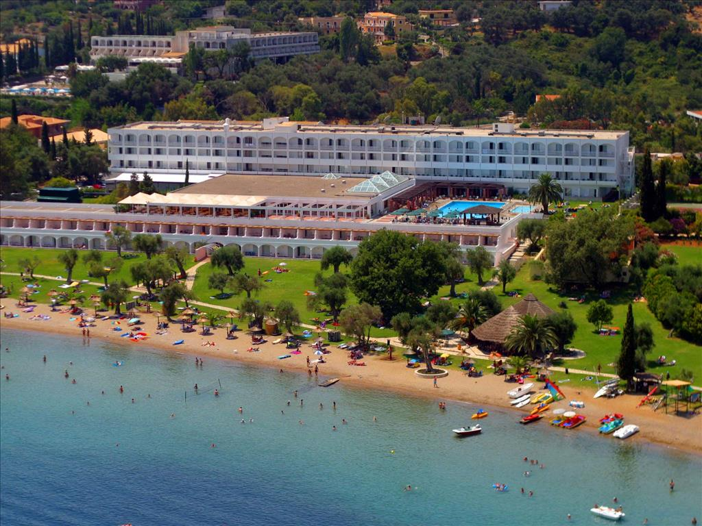 Corfu Dassia Chandris & Spa Hotel-18