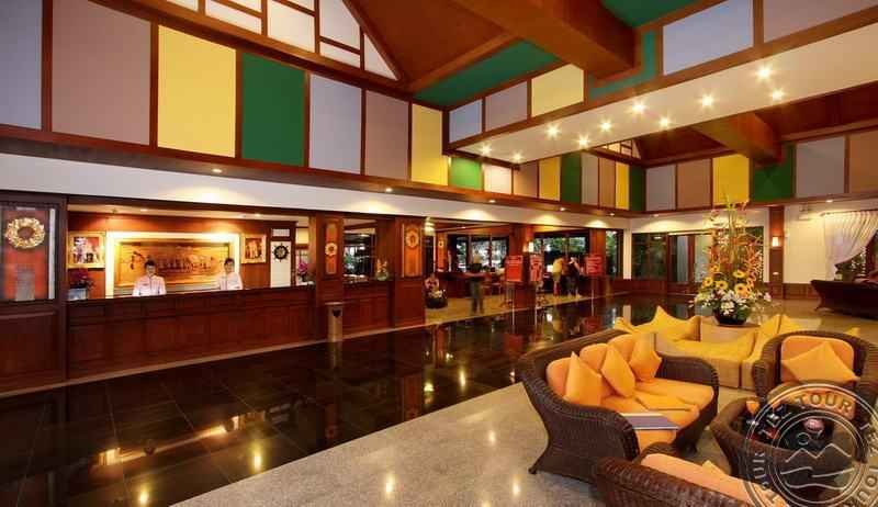 BEST WESTERN PREMIER BANGTAO BEACH RESORT & SPA-15