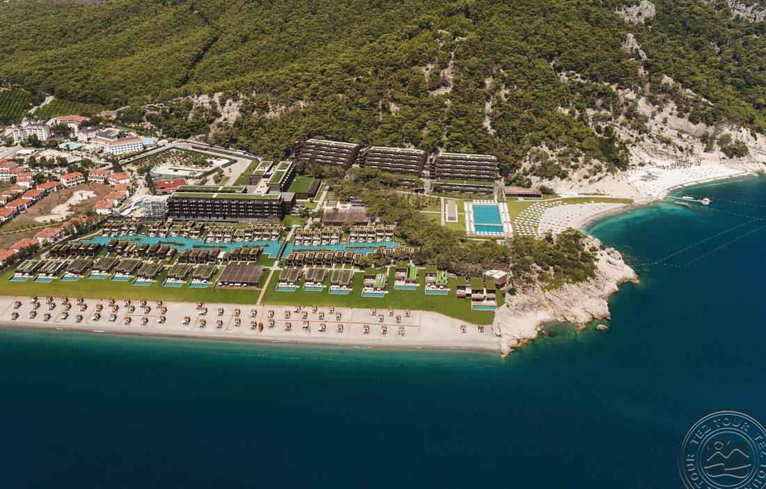 MAXX ROYAL KEMER RESORT 5*-0