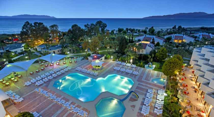 RICHMOND EPHESUS RESORT-0