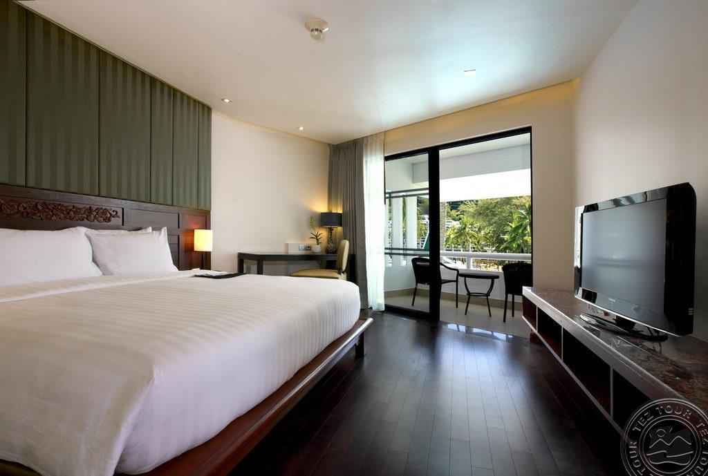 LE MERIDIEN PHUKET BEACH RESORT-14