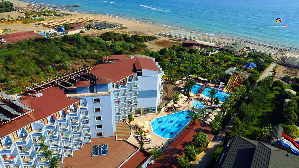 CLUB HOTEL CARETTA BEACH-5