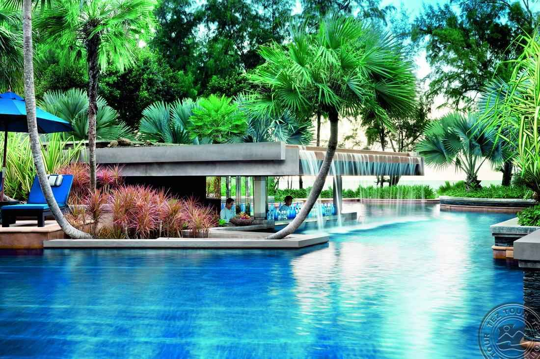 JW MARRIOTT RESORT & SPA (PHUKET)