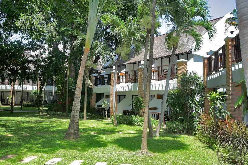 WOODLANDS HOTEL & RESORT 4*-11