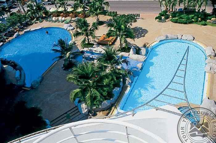 A-ONE THE ROYAL CRUISE HOTEL 4*-6
