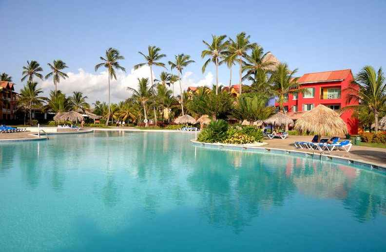 CARIBE CLUB PRINCESS BEACH RESORT&SPA-2