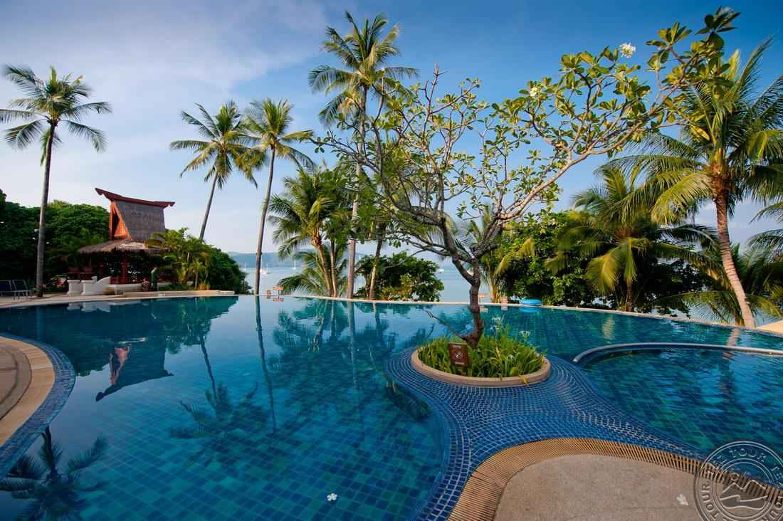 PANWA BEACH RESORT PHUKET