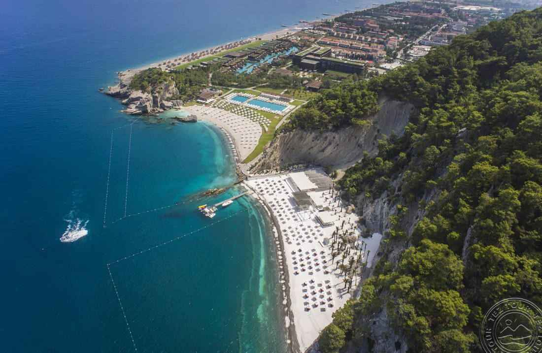 MAXX ROYAL KEMER RESORT 5*-2