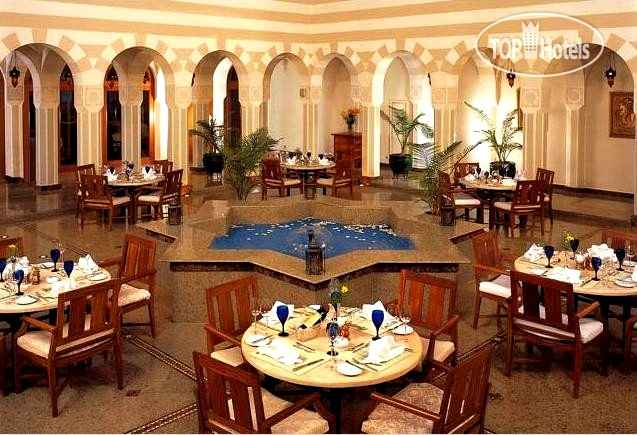 THE OBEROI SAHL HASHESH -4