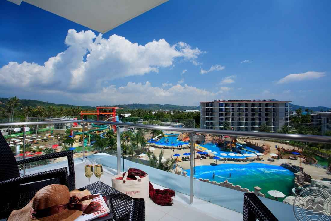 CENTARA GRAND WEST SANDS RESORT & VILLAS PHUKET-9