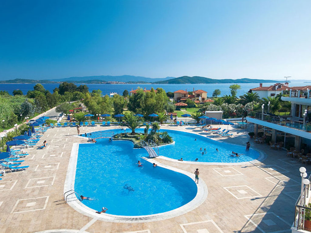 Alexandros Palace Hotel & Suites-16