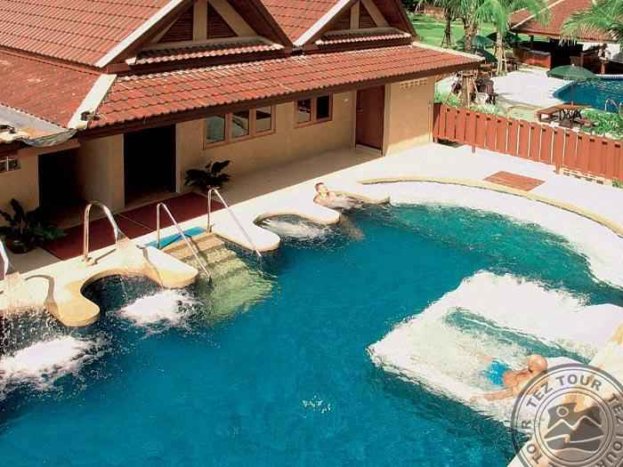 BEST WESTERN PREMIER BANGTAO BEACH RESORT & SPA-12