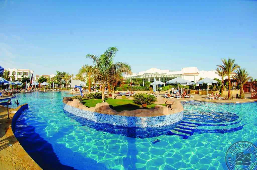 HILTON SHARM DREAMS RESORT-4