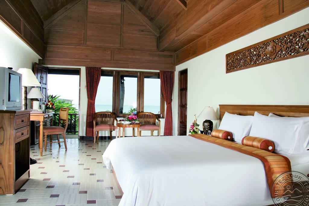 BEST WESTERN PREMIER BANGTAO BEACH RESORT & SPA-10