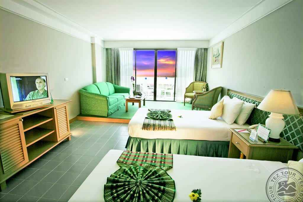ANDAMAN BEACH SUITES-2
