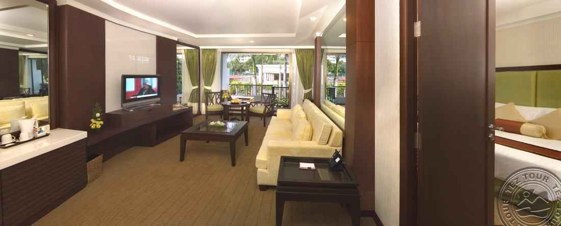 DUSIT THANI PATTAYA 5*-11
