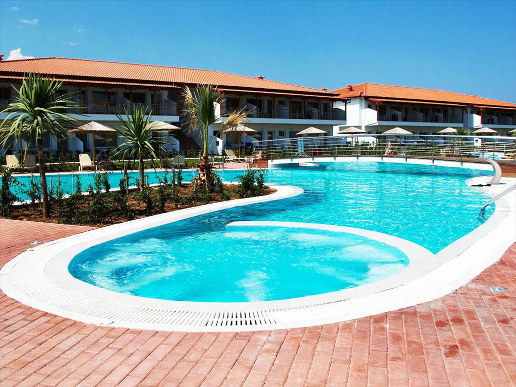 Alexandros Palace Hotel & Suites-1