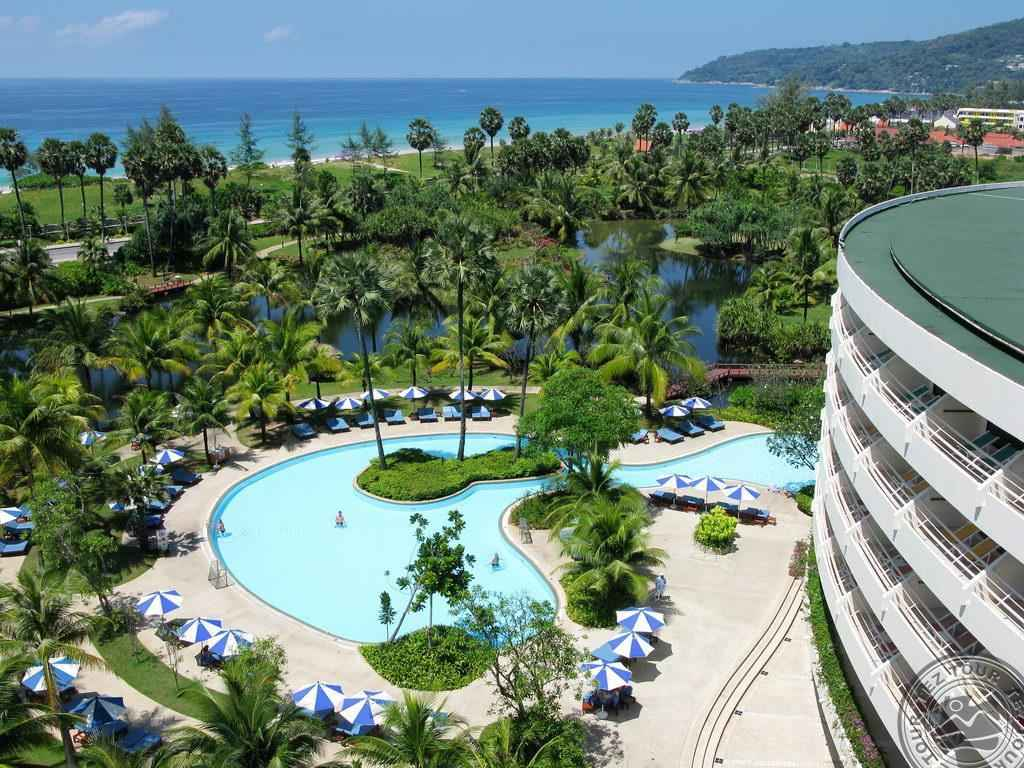 HILTON PHUKET ARCADIA RESORT & SPA-0