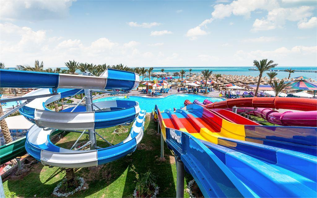 HAWAII LE JARDIN RESORT& AQUA PARK (EX FESTIVAL LE JARDIN RESORT)-7