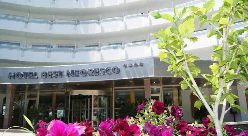 BEST NEGRESCO