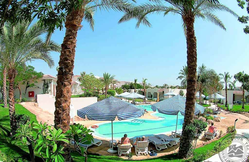 HILTON SHARM DREAMS RESORT-6