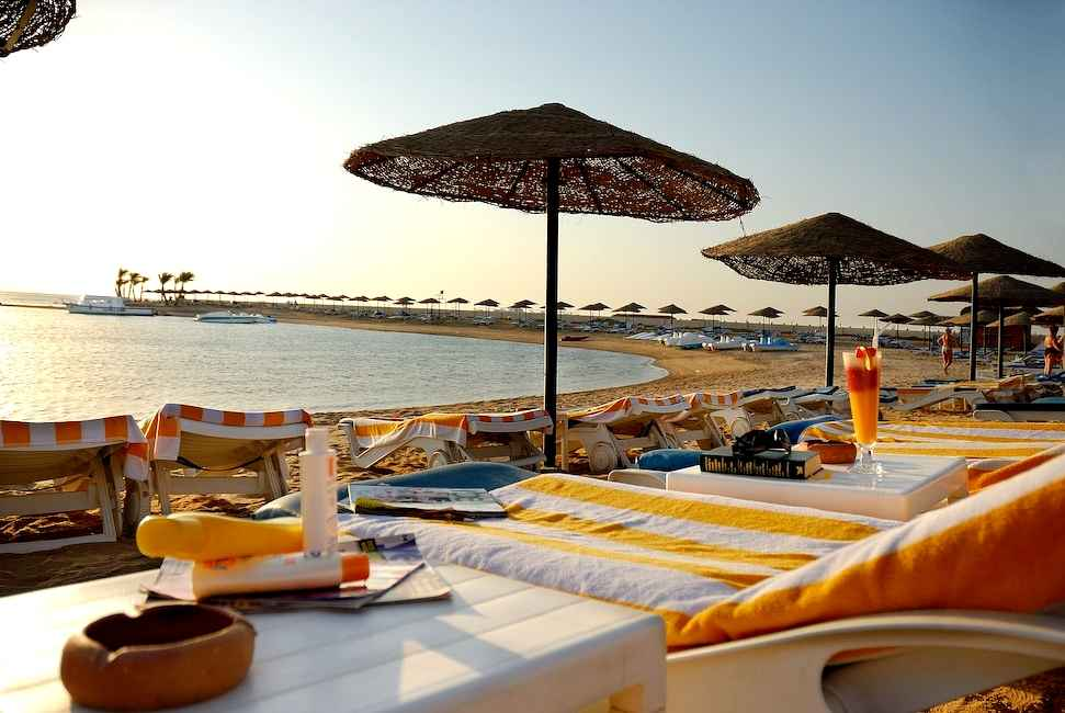 GRAND PLAZA HOTEL HURGHADA -3