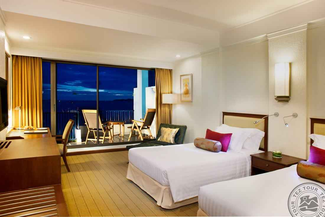 DUSIT THANI PATTAYA 5*-5