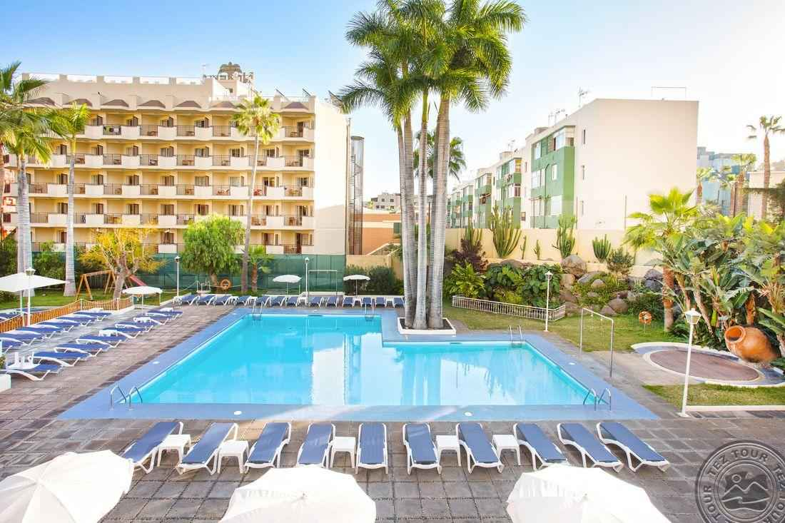 BE LIVE ADULTS ONLY TENERIFE 4*-11