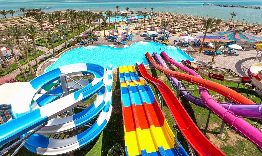HAWAII LE JARDIN RESORT& AQUA PARK (EX FESTIVAL LE JARDIN RESORT)-6