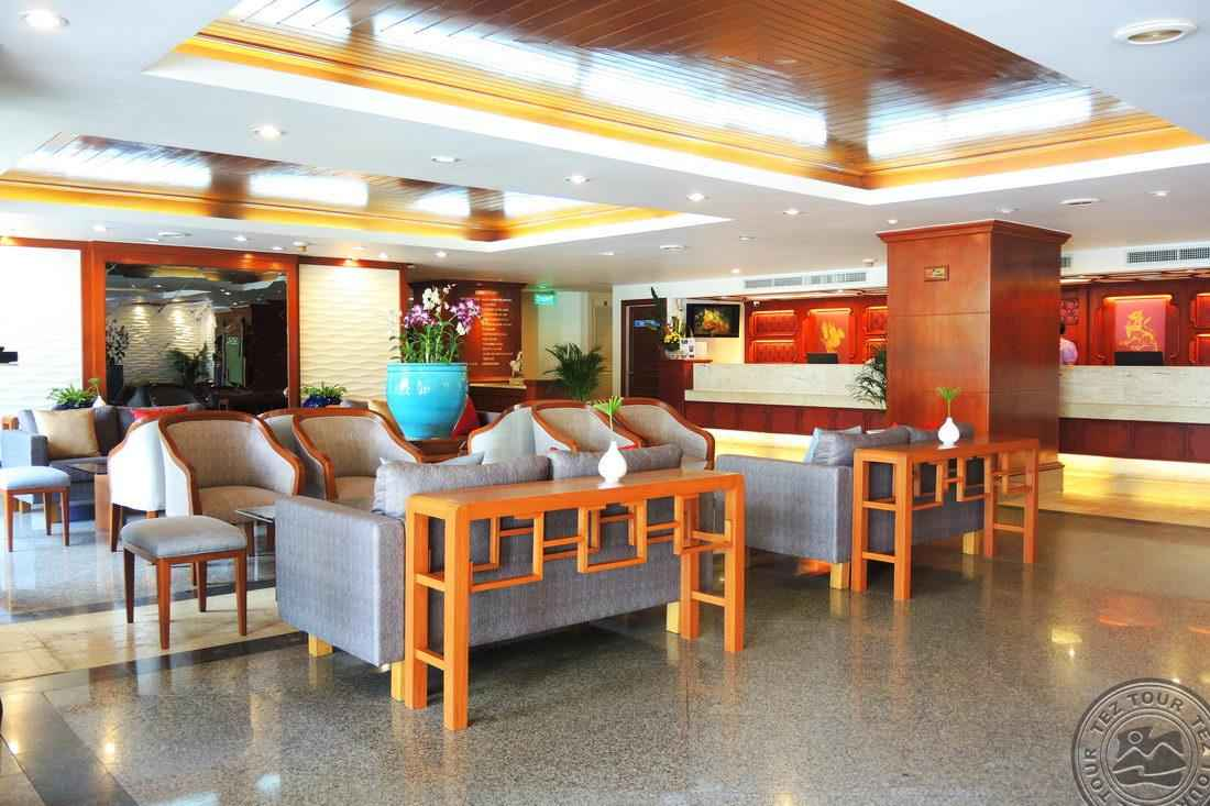 ANDAMAN BEACH SUITES-1