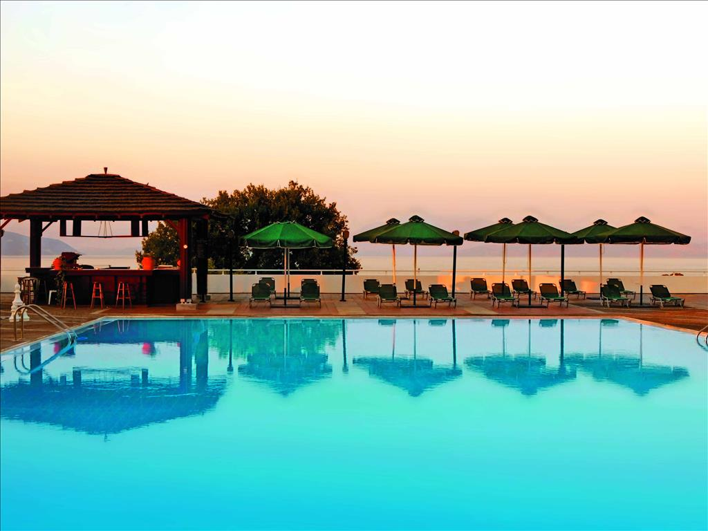 Corfu Dassia Chandris & Spa Hotel-17