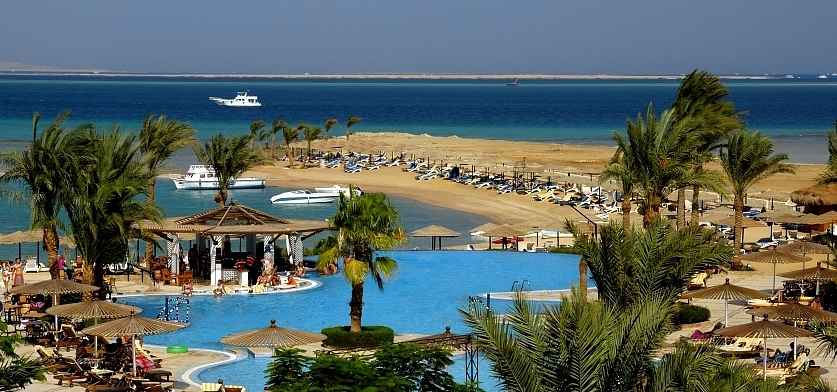 GRAND PLAZA HOTEL HURGHADA -2