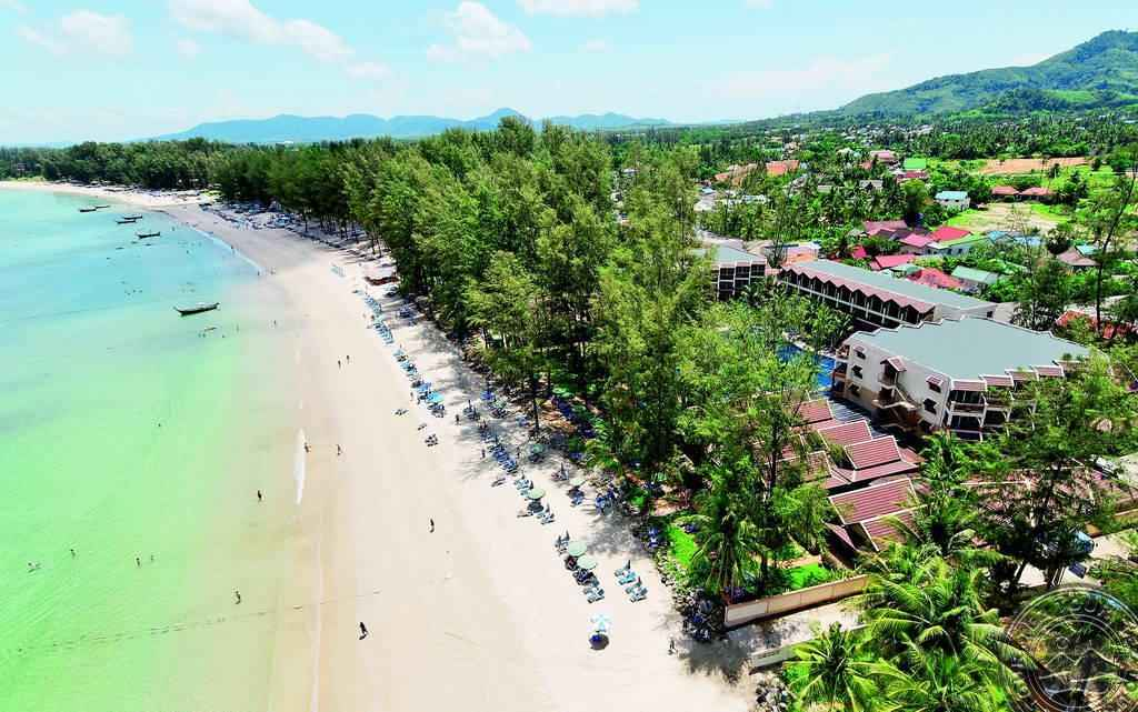BEST WESTERN PREMIER BANGTAO BEACH RESORT & SPA-0