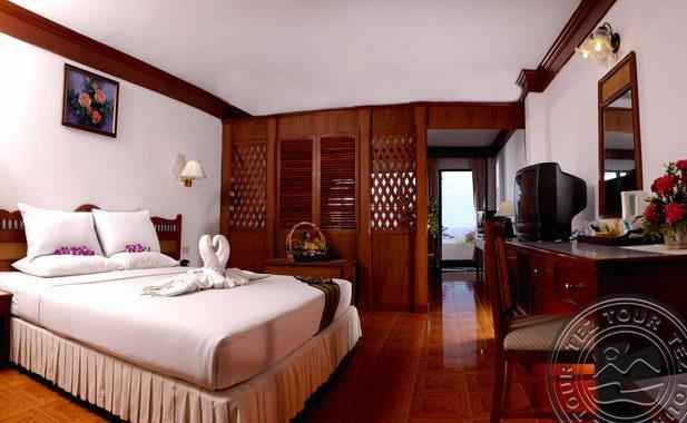BEST WESTERN PHUKET OCEAN RESORT & SPA-7