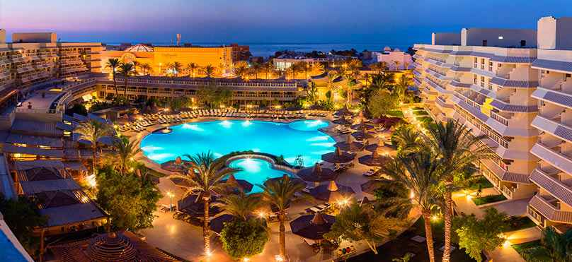 BEACH ALBATROS RESORT HURGHADA-1
