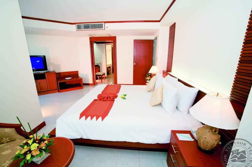 ANDAMAN BEACH SUITES-5