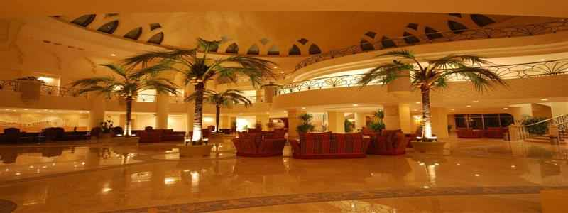 OLD PALACE RESORT SAHL HASHESH 5 *-2