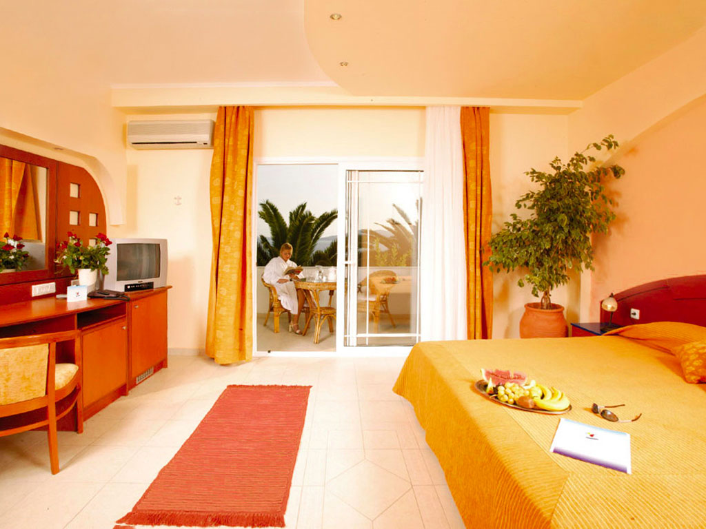 Alexandros Palace Hotel & Suites-11