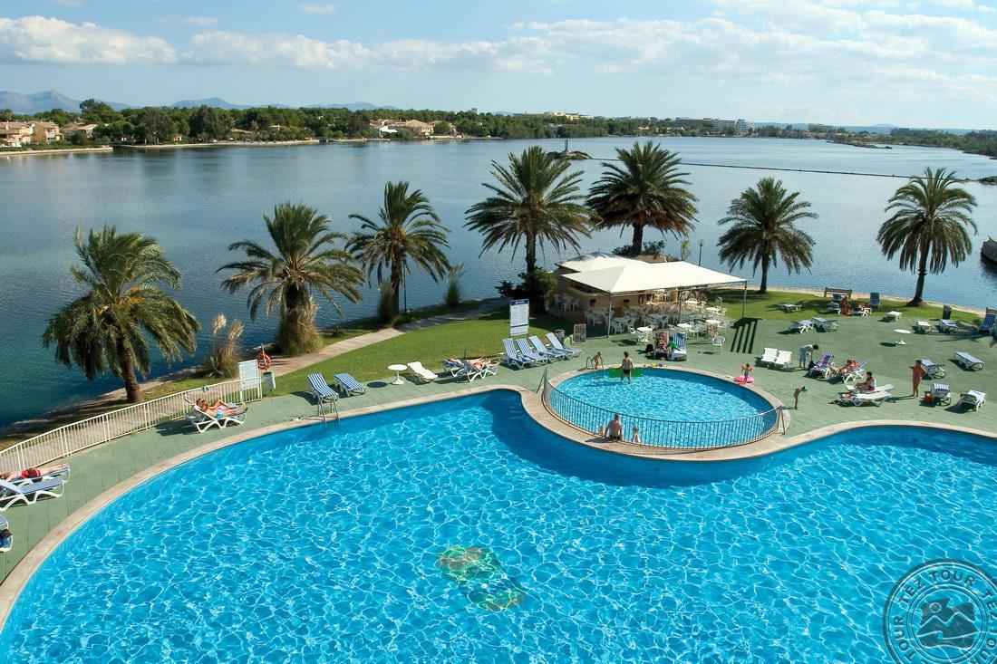 BELLEVUE CLUB 3 *