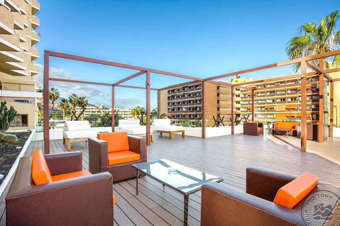 BE LIVE ADULTS ONLY TENERIFE 4*-17