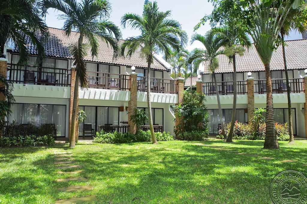 WOODLANDS HOTEL & RESORT 4*-14