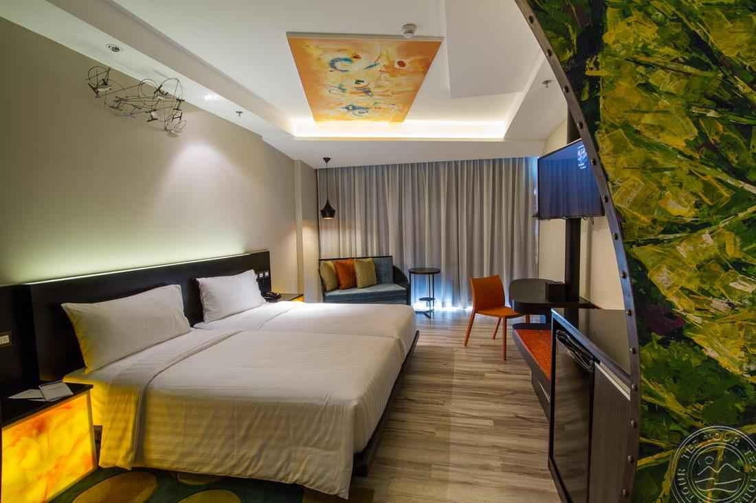 SIAM @ SIAM DESIGN HOTELS & RESORT 4*-10
