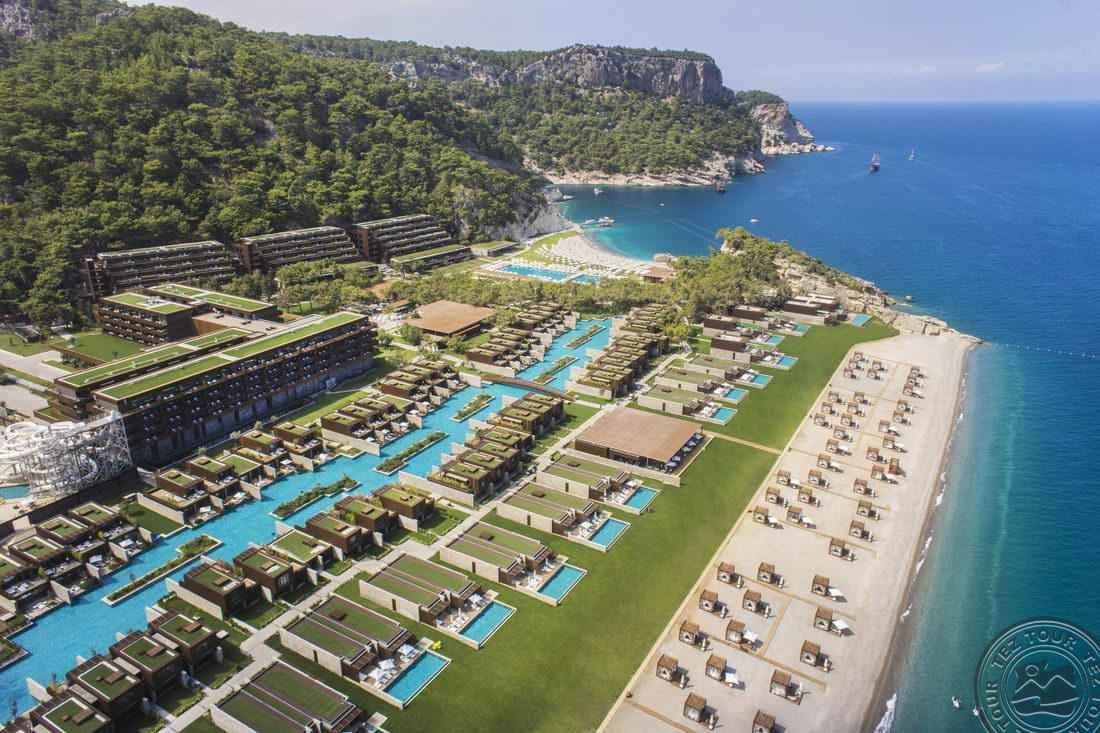 MAXX ROYAL KEMER RESORT 5*-3