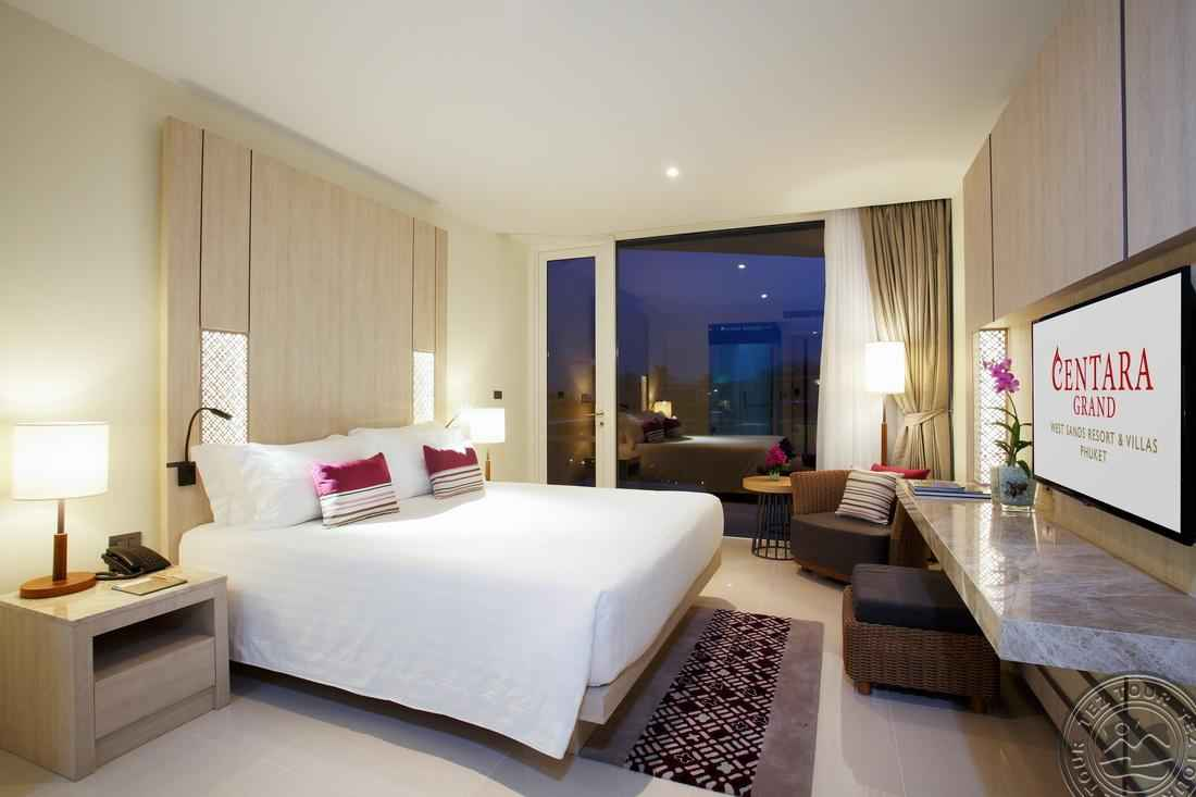 CENTARA GRAND WEST SANDS RESORT & VILLAS PHUKET-5