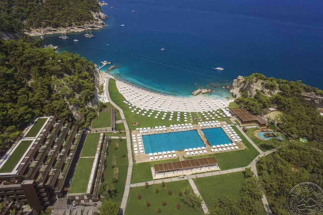 MAXX ROYAL KEMER RESORT 5*-1