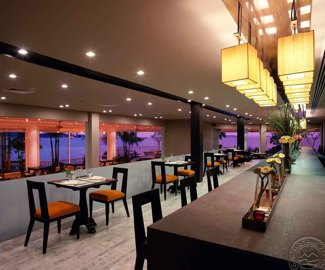 DUSIT THANI PATTAYA 5*-2