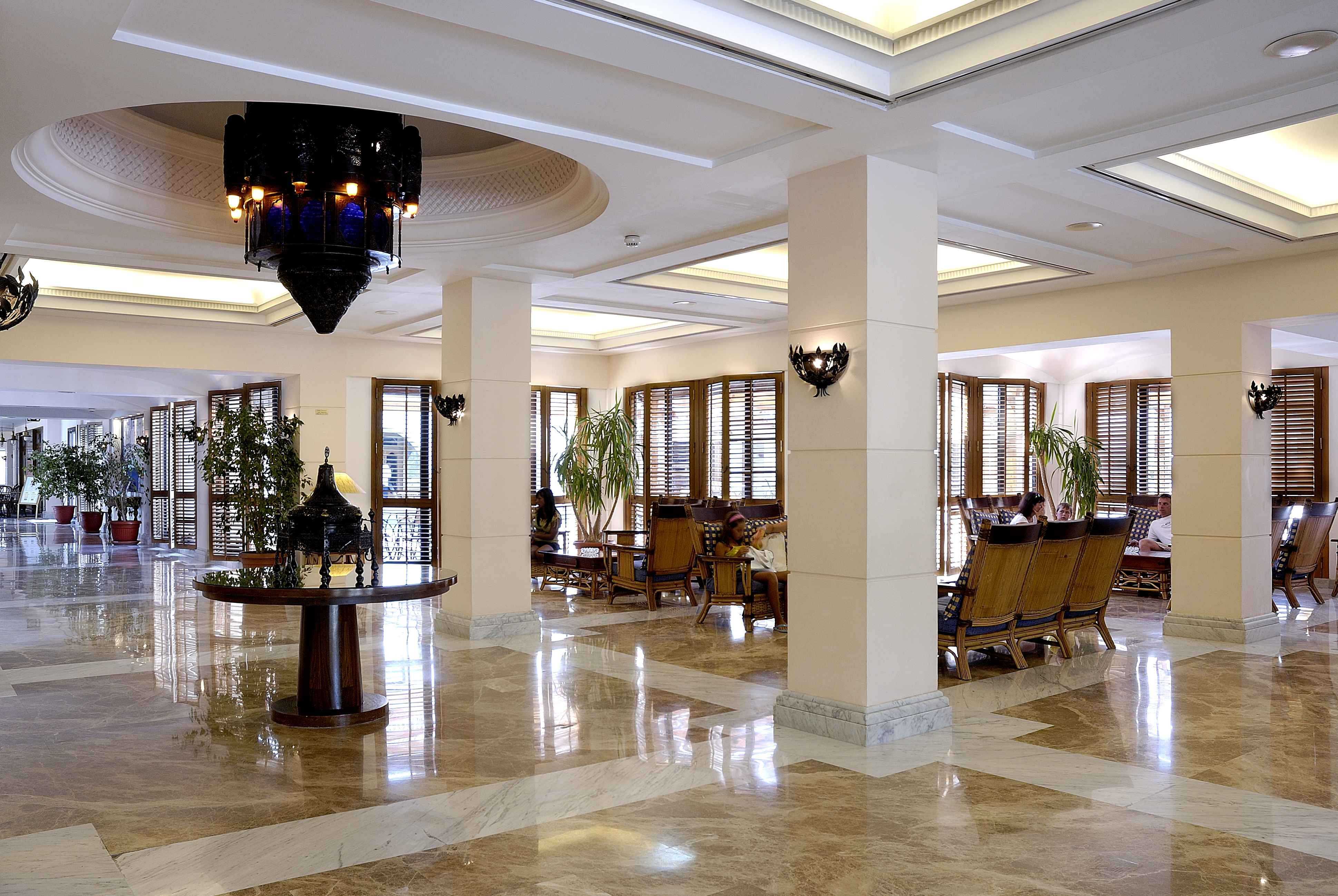 GRAND PLAZA HOTEL HURGHADA -4