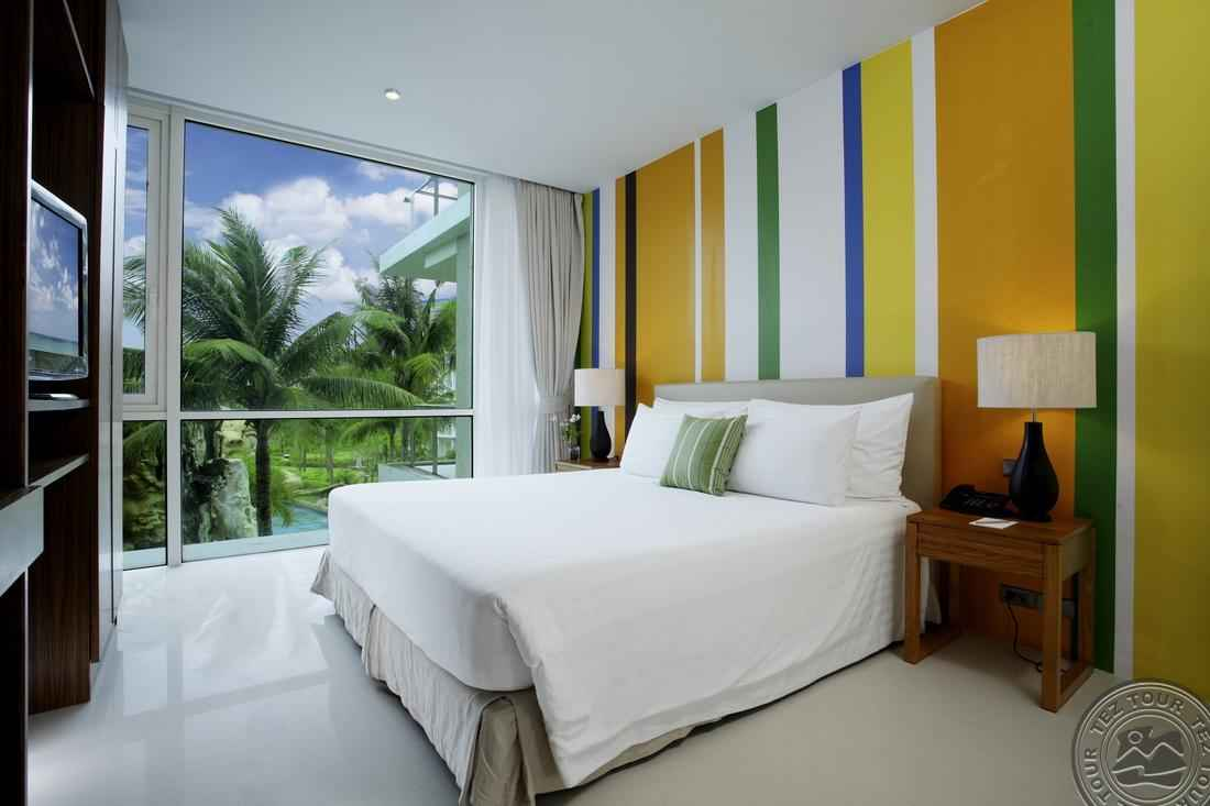 CENTARA GRAND WEST SANDS RESORT & VILLAS PHUKET-13