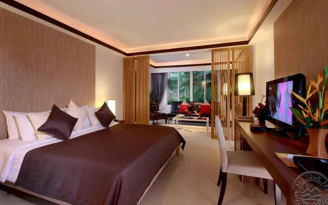 BEST WESTERN PREMIER BANGTAO BEACH RESORT & SPA-4
